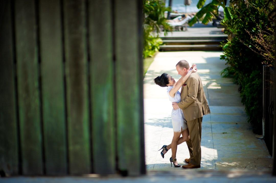 Hua Hin Wedding Photography | Evason Pre-Wedding Photography