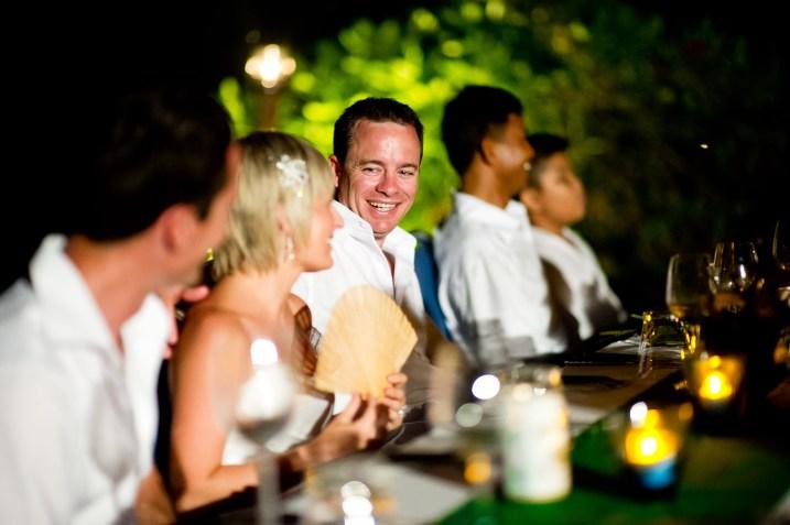 Thailand Wedding Photographer - Wedding - The Village Coconut Island Phuket Thailand