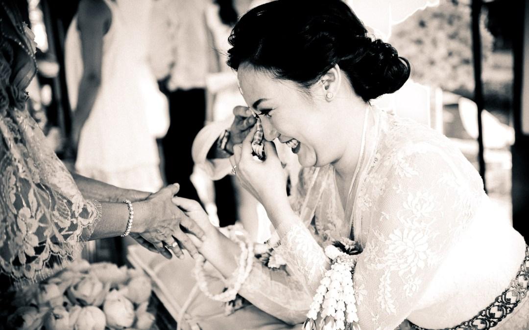 Sukhothai Hotel Bangkok Thailand Wedding | งานหมั้นและงานแต่งที่โรงแรมสุโขทัยกรุงเทพ