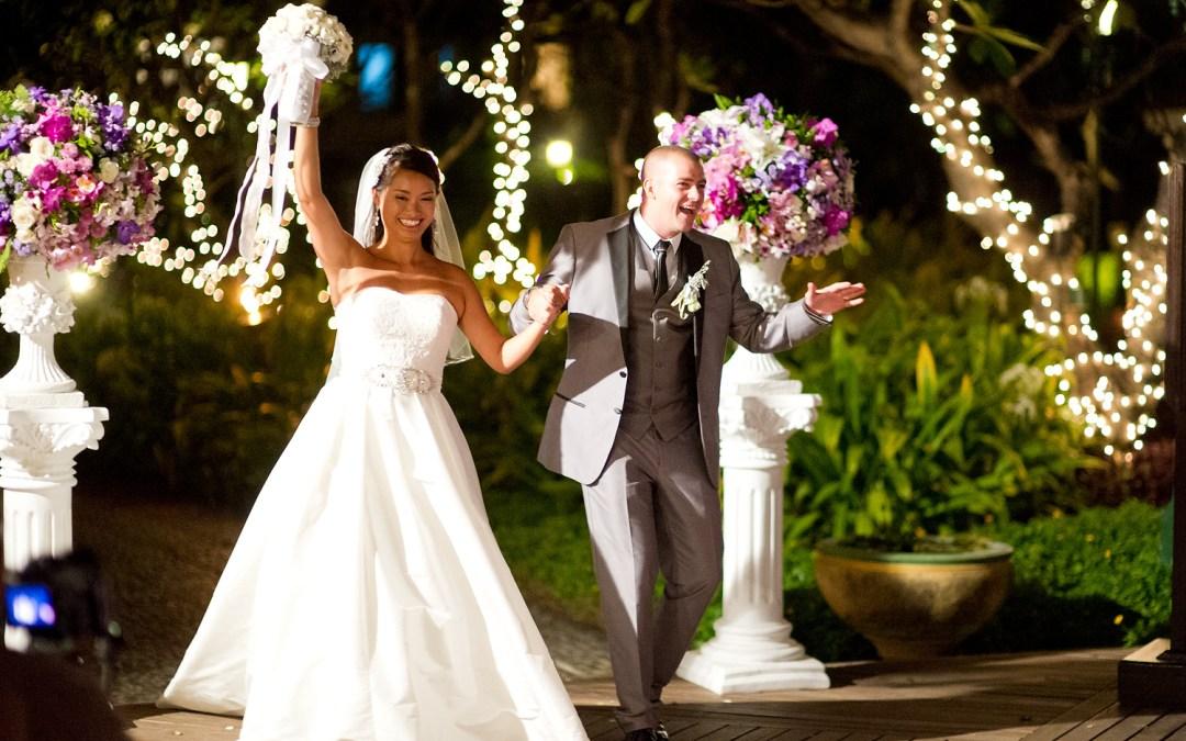 Centara Grand Beach Resort & Villas Hua Hin Wedding | ภาพงานแต่ง เซ็นทารา แกรนด์ รีสอร์ท แอนด์ วิลล่า หัวหิน