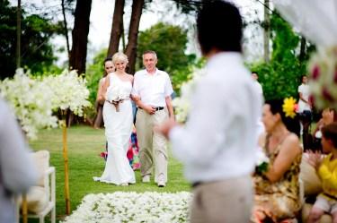 Phuket, Thailand - Anna & Denis's destination wedding at SALA Phuket Resort and Spa in Thailand. Phuket Wedding Photography Thailand Wedding Photography