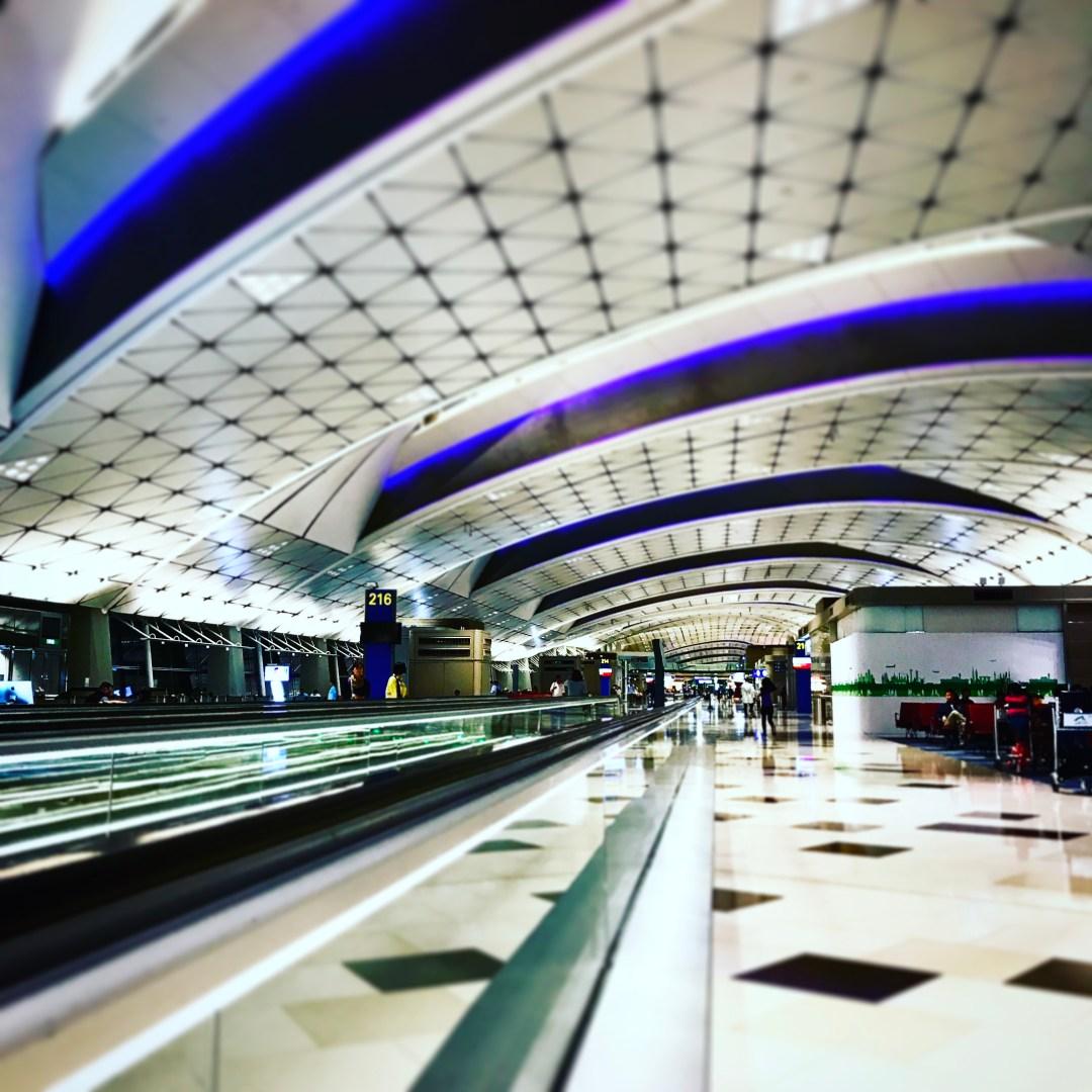 Instagram   Hong Kong Airport