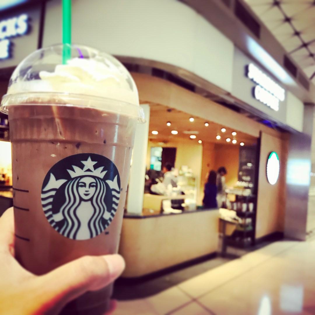 Instagram | Starbucks