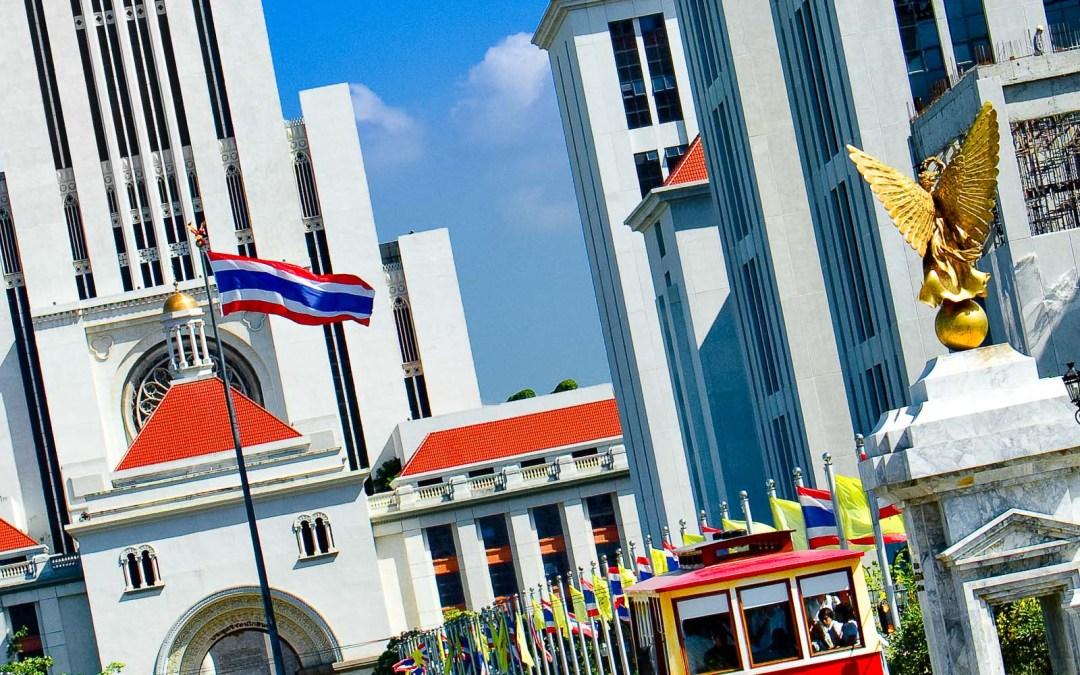 Assumption University Thailand