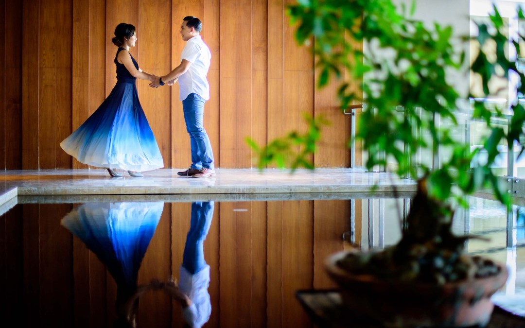 Photo of the Day | Thailand Phuket Beach Pre-Wedding
