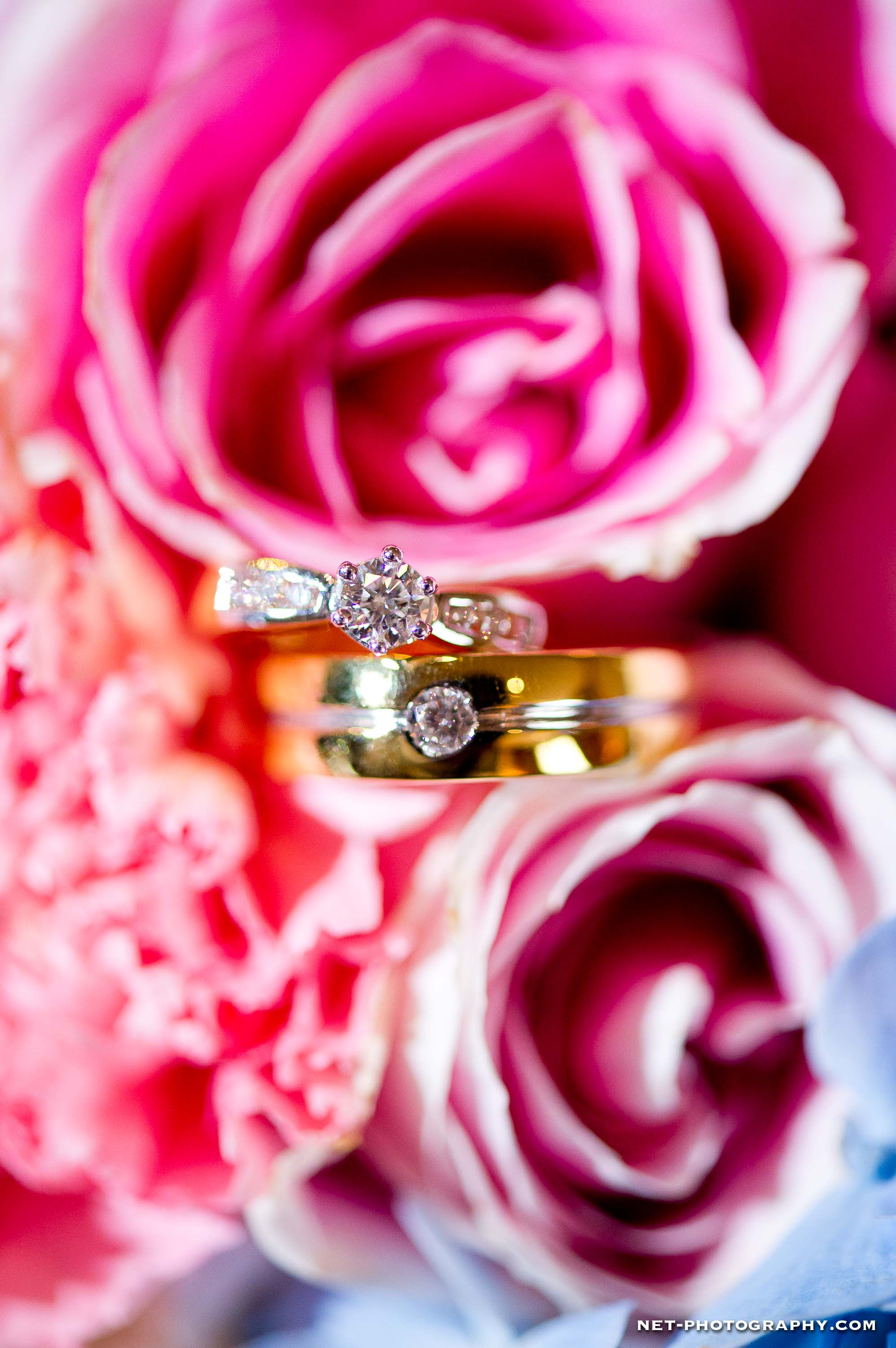 Preview | Chaophya Park Hotel Ratchada Wedding | NET-Photography ...