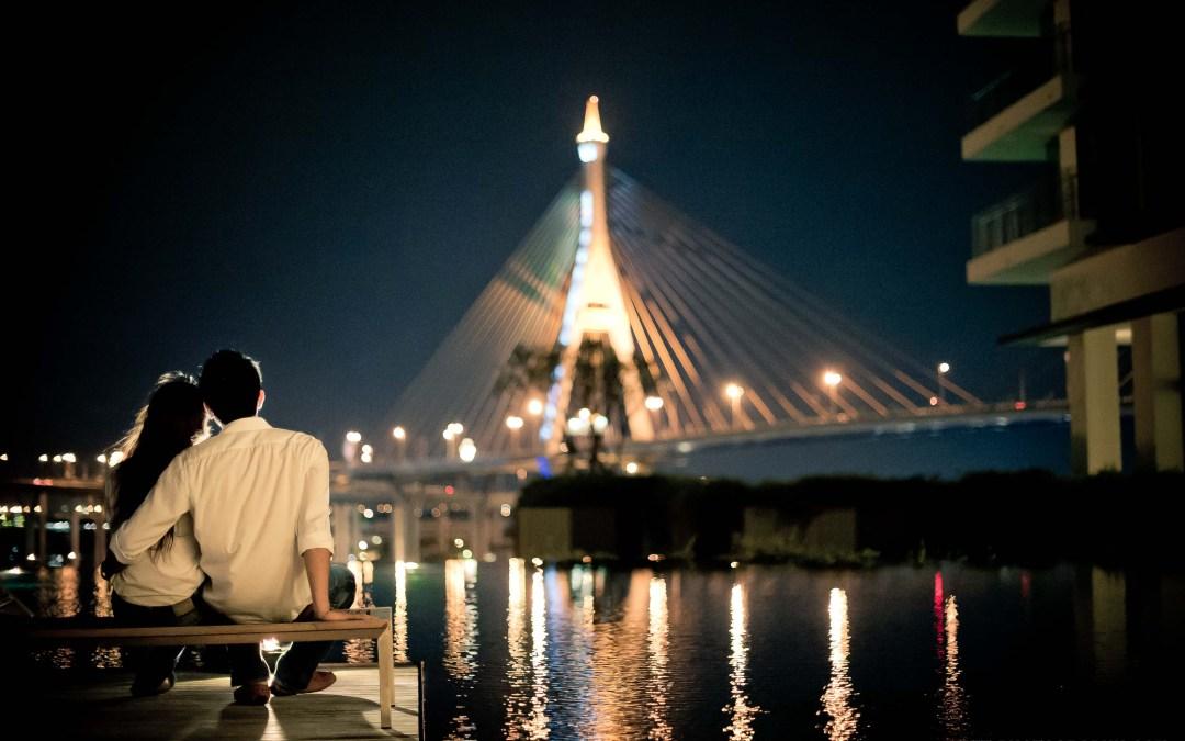 Preview | Bangkok Engagement Session