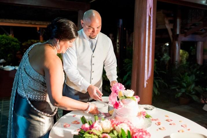 Baanlychee Chiang Mai Thailand Wedding