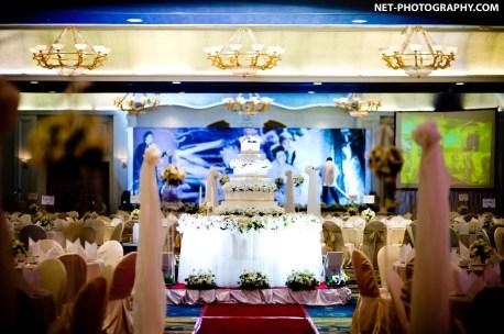 Impact Muang Thong Thani Wedding