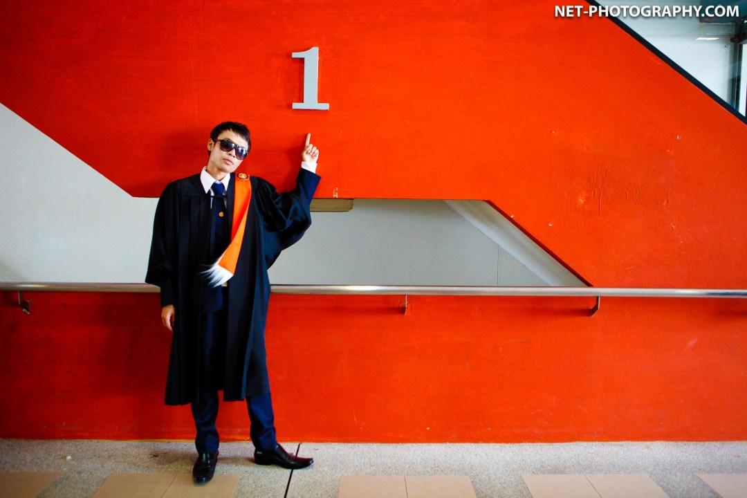 Thammasat University Graduation 2009