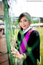 Kwang's commencement day at Thammasat University in Bangkok, Thailand. ถ่ายภาพรับปริญญามหาวิทยาลัยธรรมศาสตร์ ท่าพระจันทร์