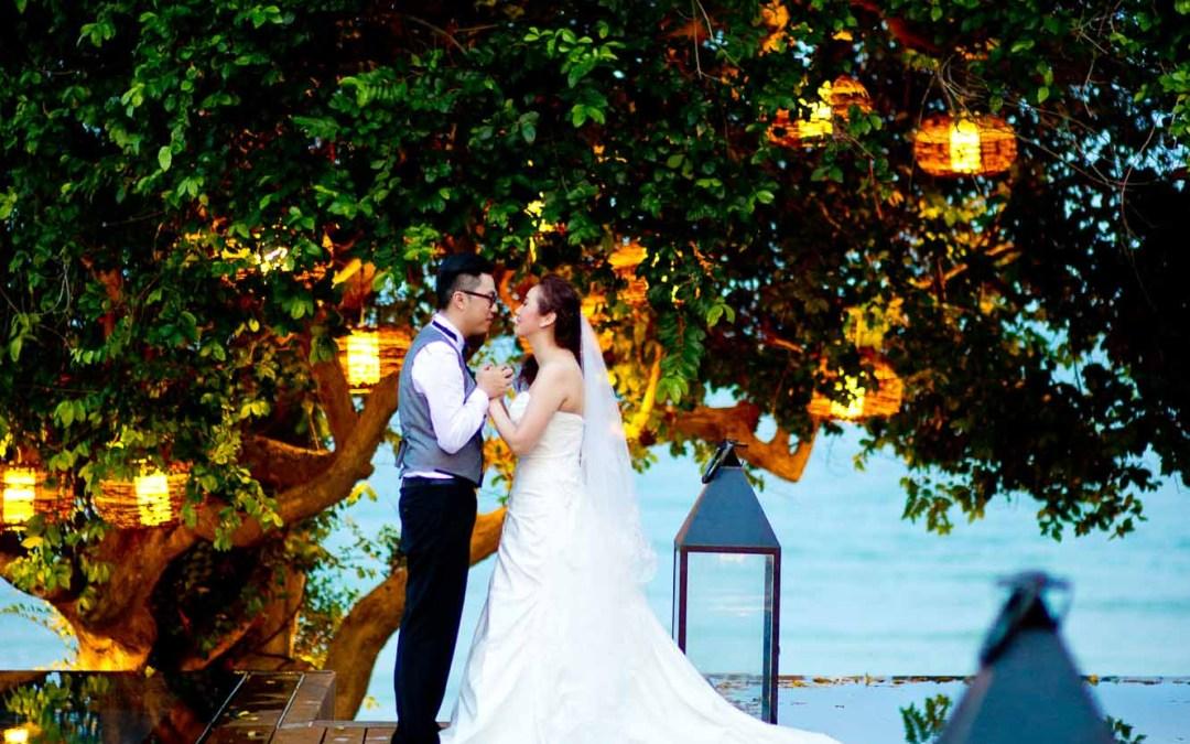 V Villas Hua Hin Mgallery By Sofitel Pre-Wedding | Preview