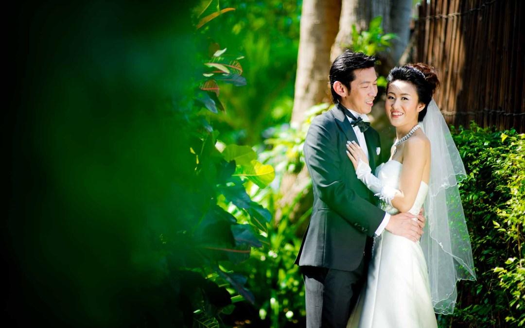 Aleenta Hua Hin Resort & Spa Prenuptial | Preview