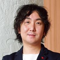 アト代表取締役社長CEO 安田 周氏