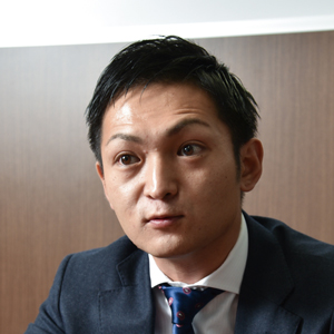 Best Delight Group代表取締役 桝村健右氏