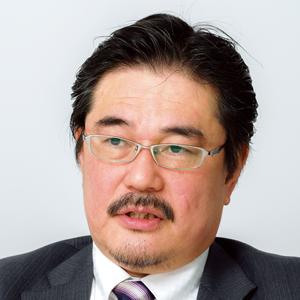 パワーエッジ代表取締役 塩原正也氏
