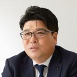 イノベーション・ロジスティクス代表取締役社長 伊通 旭氏
