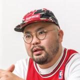 株式会社プラスクラス代表取締役 平地大樹氏