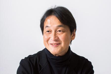 慶応義塾大学特別招聘教授 夏野 剛氏