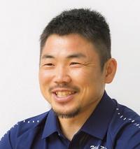 ラグビー日本代表 田中史朗選手