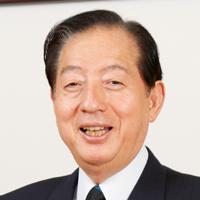 太田昭宏議員