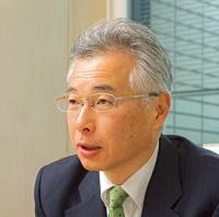 環境省 総合環境政策統括官 中井徳太郎氏