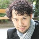 日本人男性オペラ歌手、平野和氏アップ画像