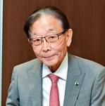 俺の株式会社 坂本孝氏画像
