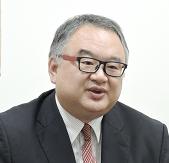第一交通産業 川原武浩社長