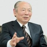 國學院大學名誉教授 二木謙一氏