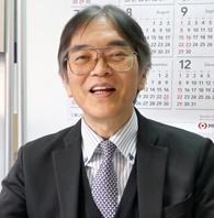 ブランド総合研究所社長 田中章雄氏