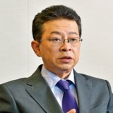 内藤宏治(ウシオ電機社長 )