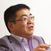 上沼重徳氏・合格の天使 代表取締役