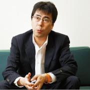 高橋洋氏・シニアライフクリエイト社長
