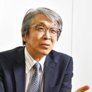 田村弘志氏