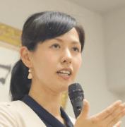 藤尾佳子氏(致知出版社取締役)
