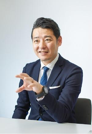 藤田達也氏