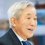 宇宙事業は「成功を信じてやるしかない」―酒巻久(キヤノン電子社長)