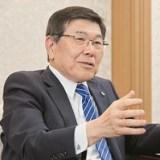 飯島彰己・三井物産会長に聞く「人が成長するために必要なこと」