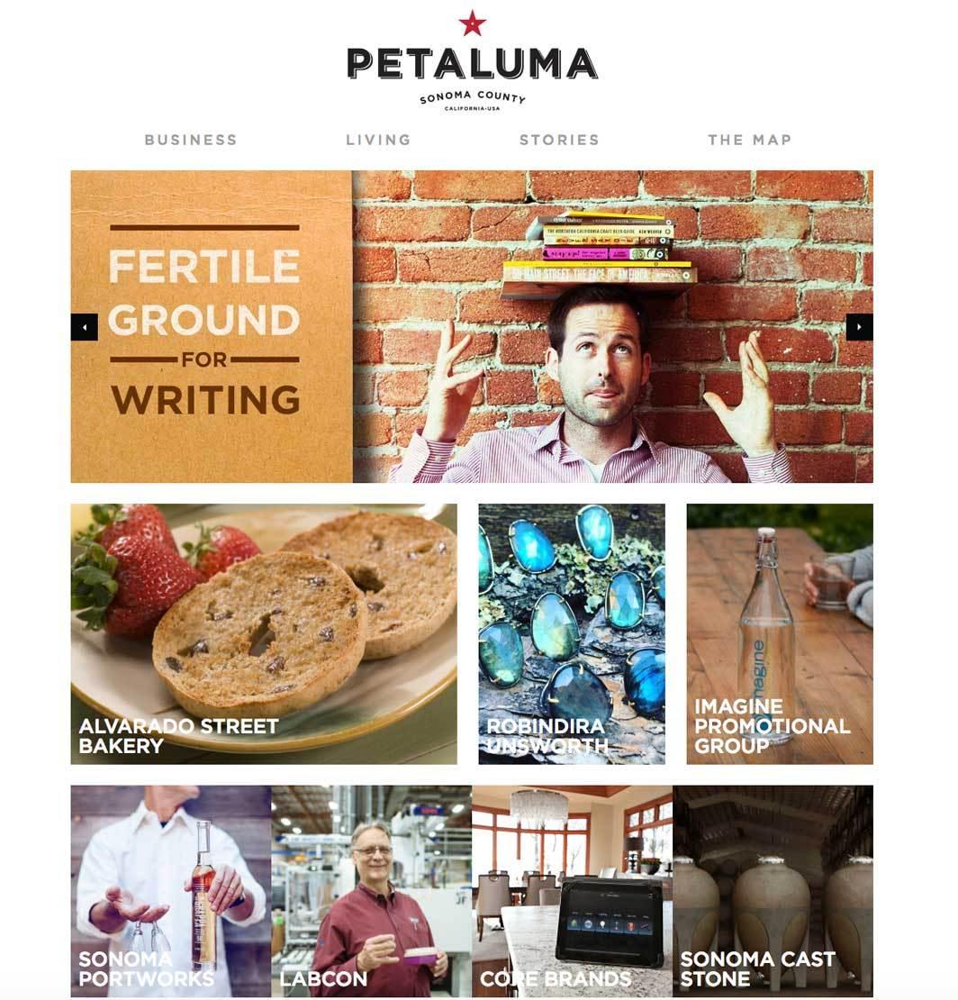 Petaluma Star – The City Of Petaluma, CA