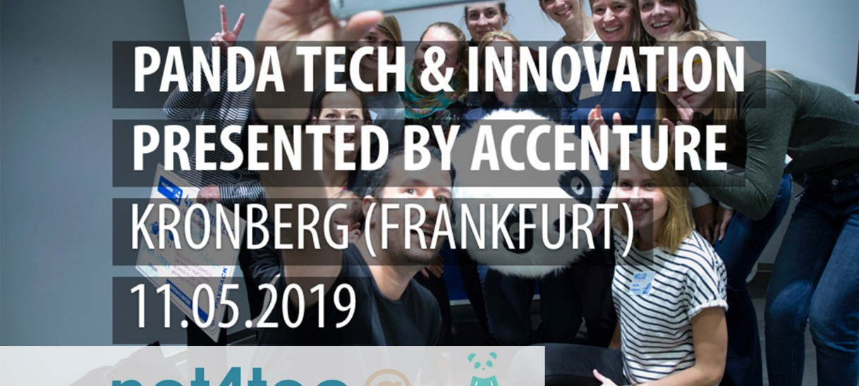 net4tec & PANDA Tech & Innovation @ Accenture