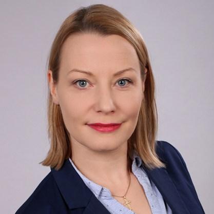 Astrid Ewaz
