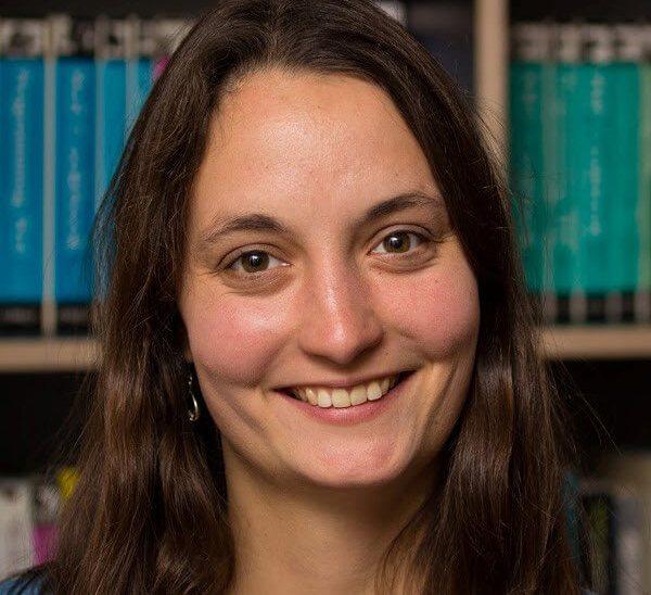 Dr. Janina Voigt