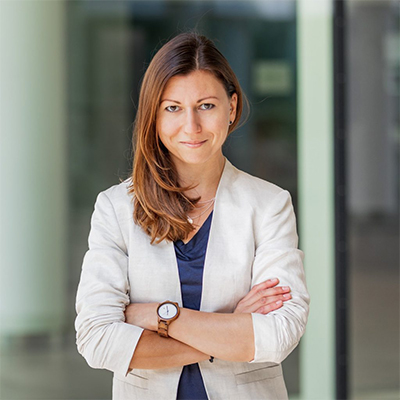 Ulrike Witzmann