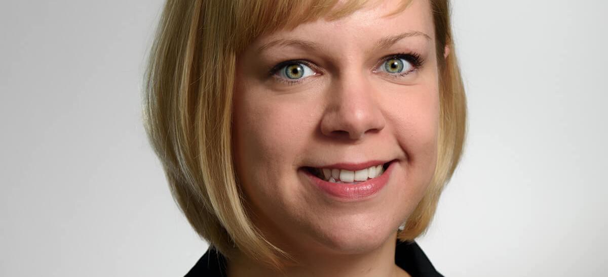 Dr. rer. nat. Frederike Rüppel