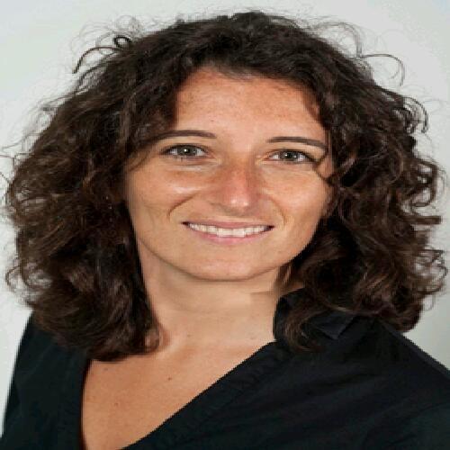 Belen Romero | Ambassador München