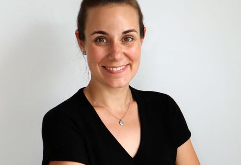 Joanna Rindell