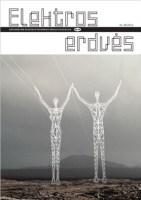 Žurnalas Elektros Erdvės Nr. 38 2015
