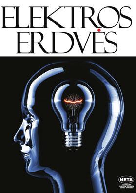 Žurnalas Elektros Erdvės Nr. 39 2016