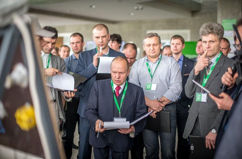 Lietuvos elektros meistru cempionatas 2016, elektros instaliacijos technologijos, schneider electric